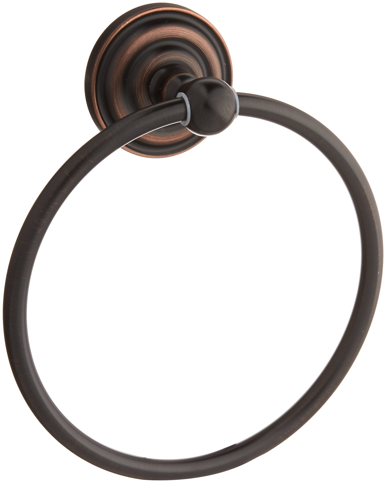 Pfister BRB-R0YY Redmond Collection Towel Ring, Tuscan Bronze