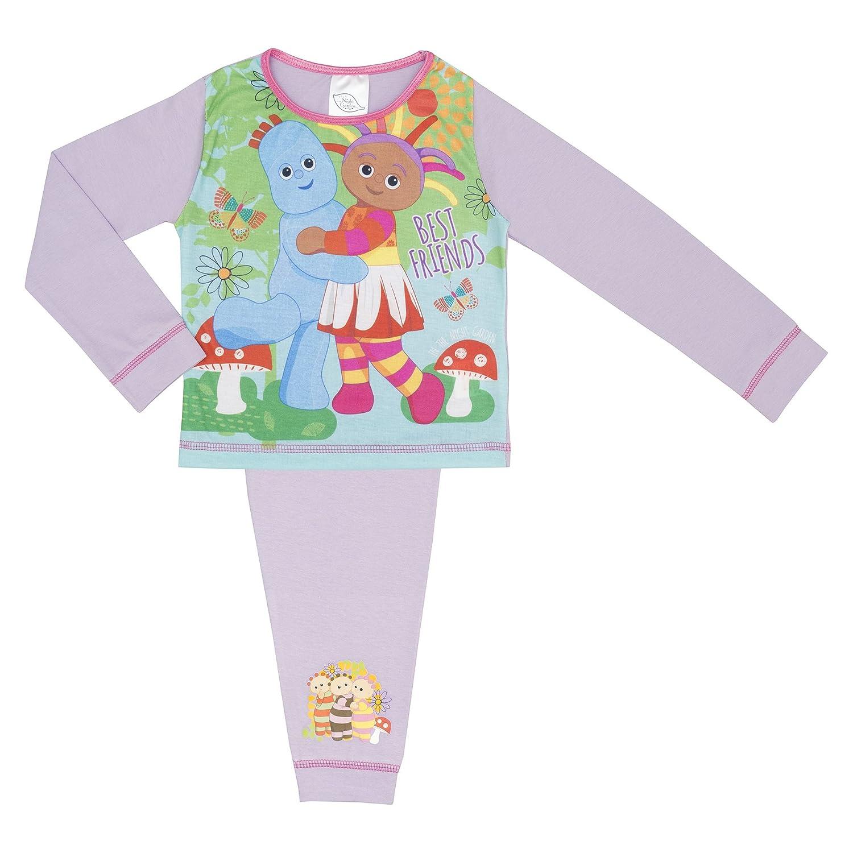 Girls In The Night Garden Upsy Daisy Pyjama Set, Various Designs