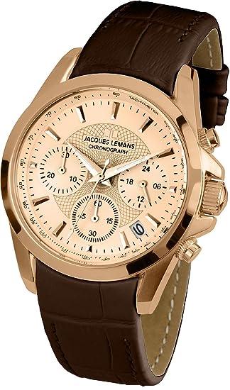 Jacques Lemans Sport reloj mujer Liverpool 1-1752J