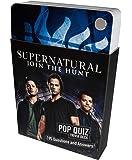 Supernatural Pop Quiz Trivia Deck
