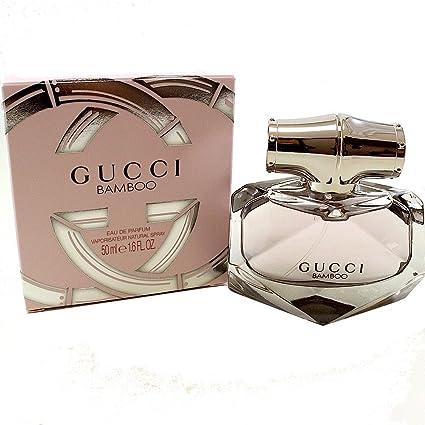 Gucci - Bamboo - Eau de Parfum para mujer - 50 ml