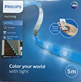 Philips Colour Changing LED Strip Light