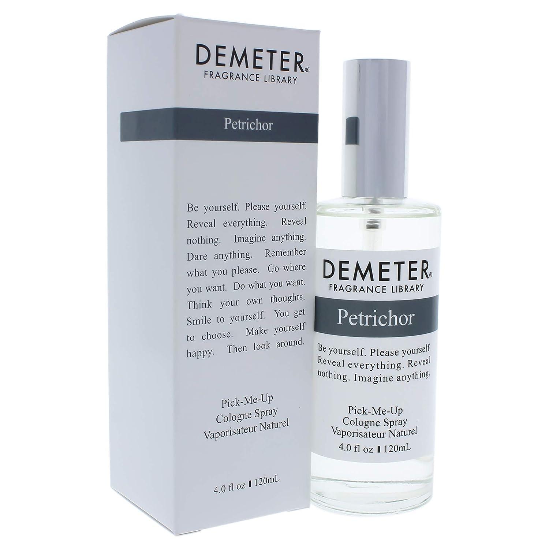 Demeter Demeter Petrichor - 4 Oz Cologne Spray, 4 Ounce