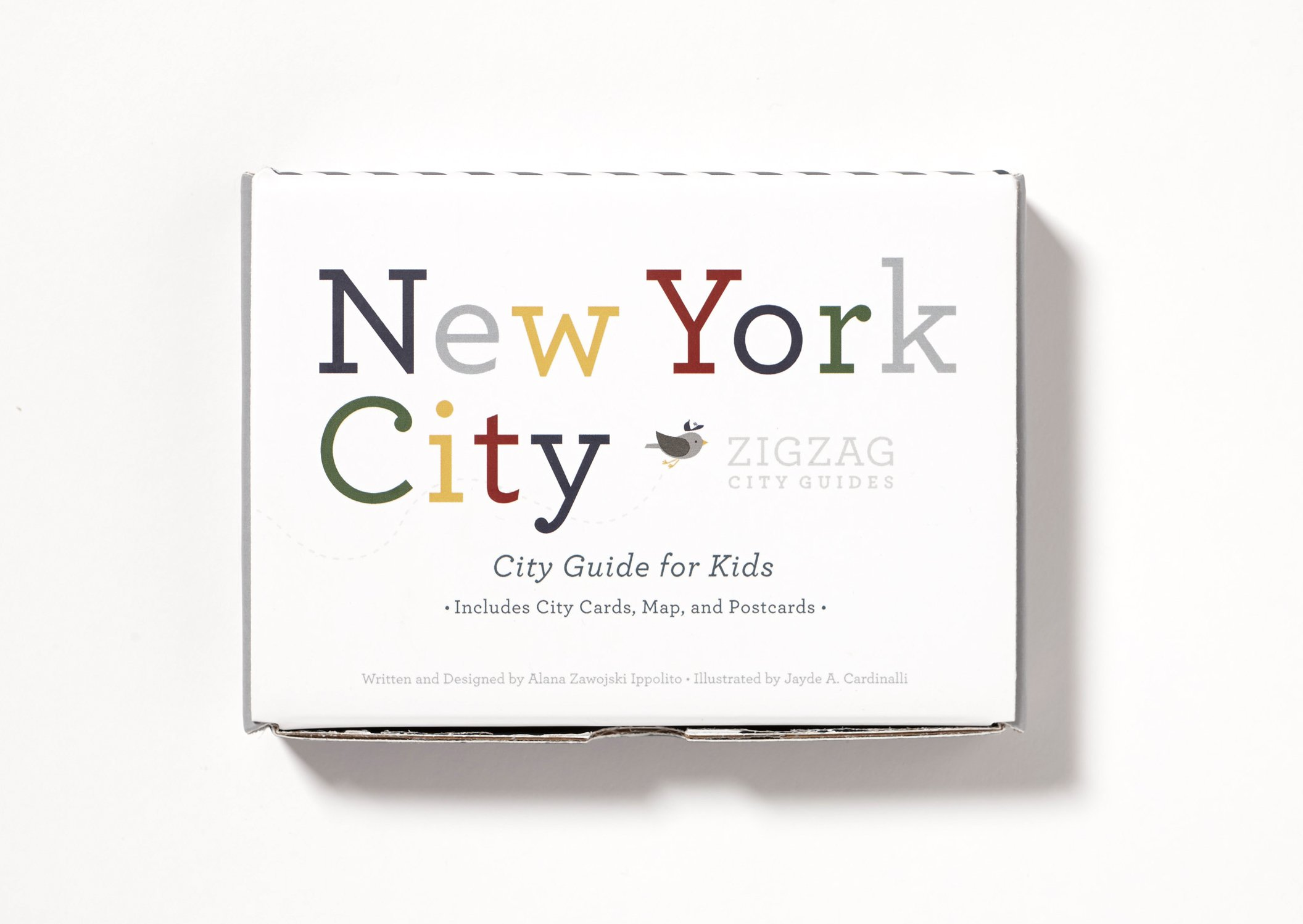 Download ZigZag City Guide to New York City (Travel guide for kids ages 5 and up) PDF