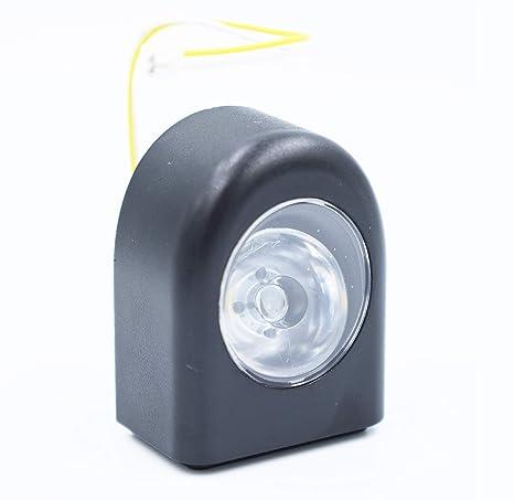 myBESTscooter - Luz Delantera para el Patinete eléctrico ...