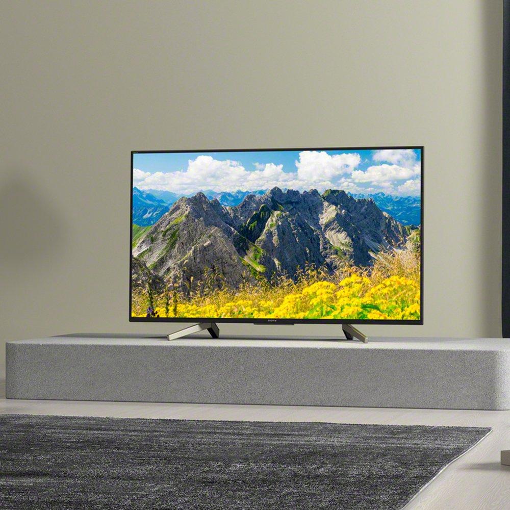 SONY 49V型 液晶 テレビ