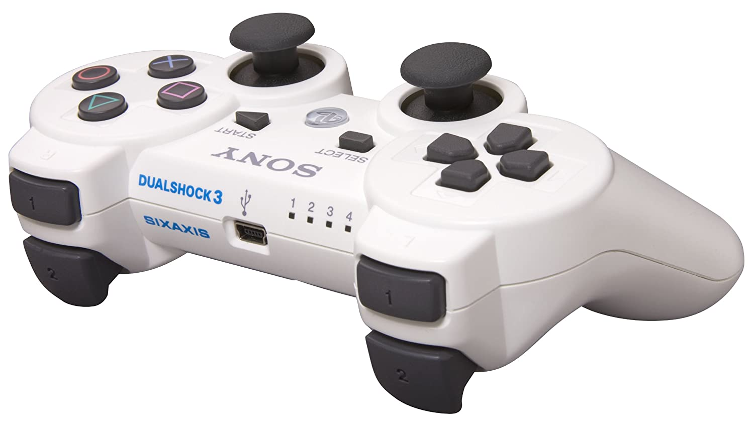 PlayStation Dualshock Wireless Controller Classic  dp BWYL