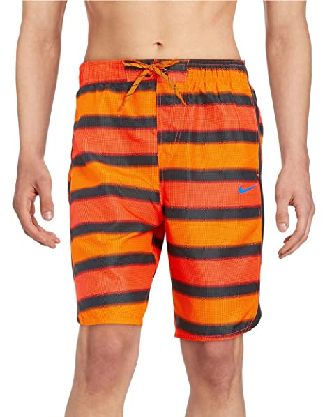 536b3fbf2d Nike Men's Yeah Buoy Volley 9 Inch Swim Trunks | Amazon.com