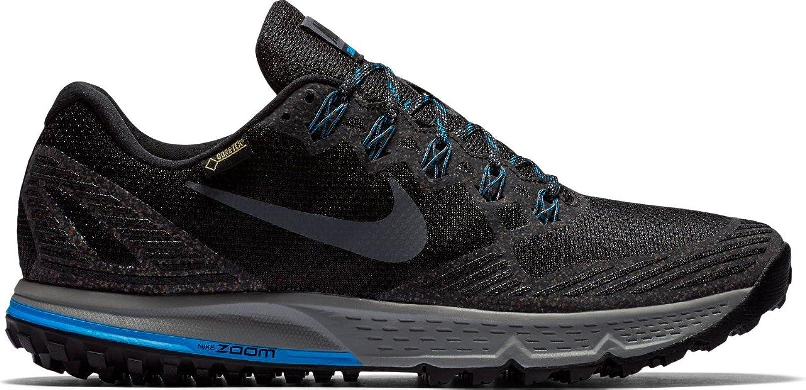 Nike Air Zoom Wildhorse 3 GTX Herren