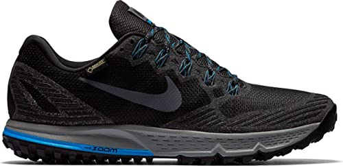 9e06d2dffa1153 Image Unavailable. Image not available for. Colour  Nike AIR Zoom Wildhorse  3 ...