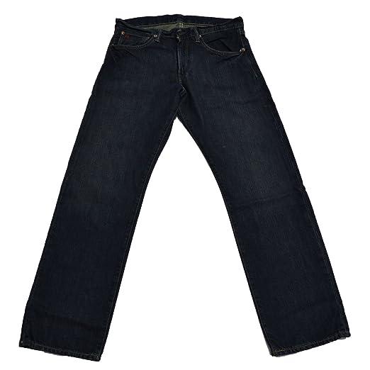 1c37a533 Polo Ralph Lauren Mens Classic Fit 867 Jeans (Warren, 30x32) at ...