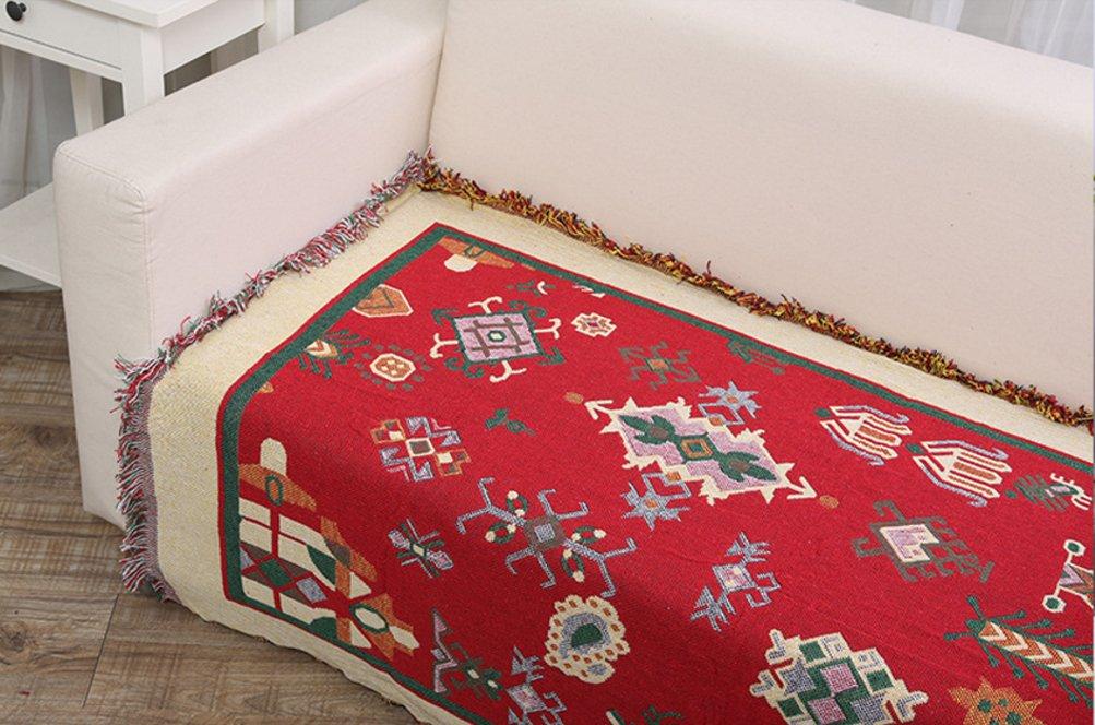 sofas etnicos