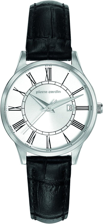 Pierre Cardin Le Bouscat Quartz, Reloj para Mujer