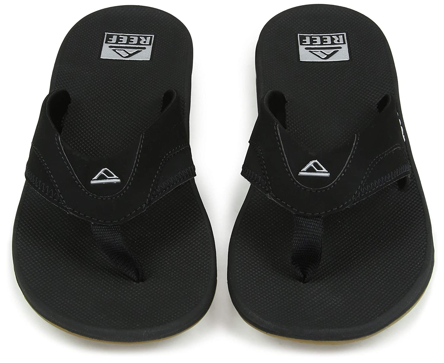 095e409429f9 Amazon.com  Reef Fanning Mens Sandals