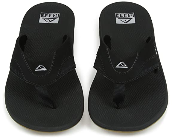 adb552c29fd28b Amazon.com  Reef Fanning Mens Sandals