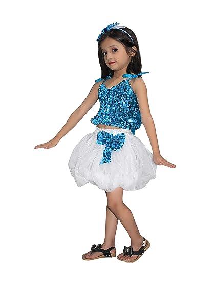 Skirt Top Dresses