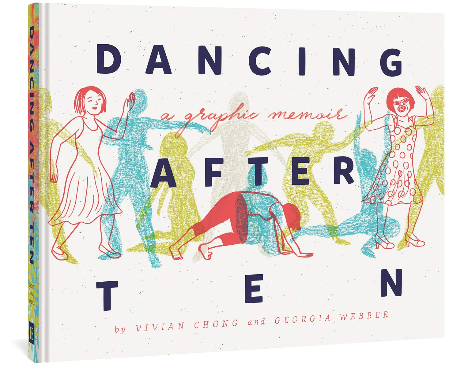 Amazon.com: Dancing After TEN (9781683963165): Chong, Vivian, Webber,  Georgia: Books