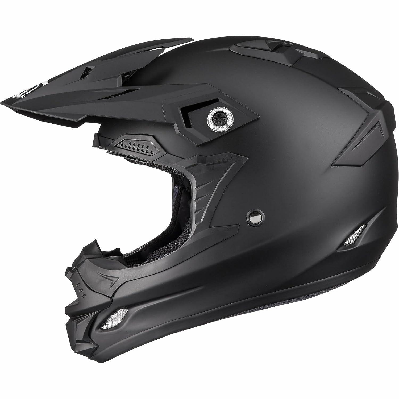 Amazon.es: THH TX-24 - Casco de Motocross (Talla XXL), Color ...