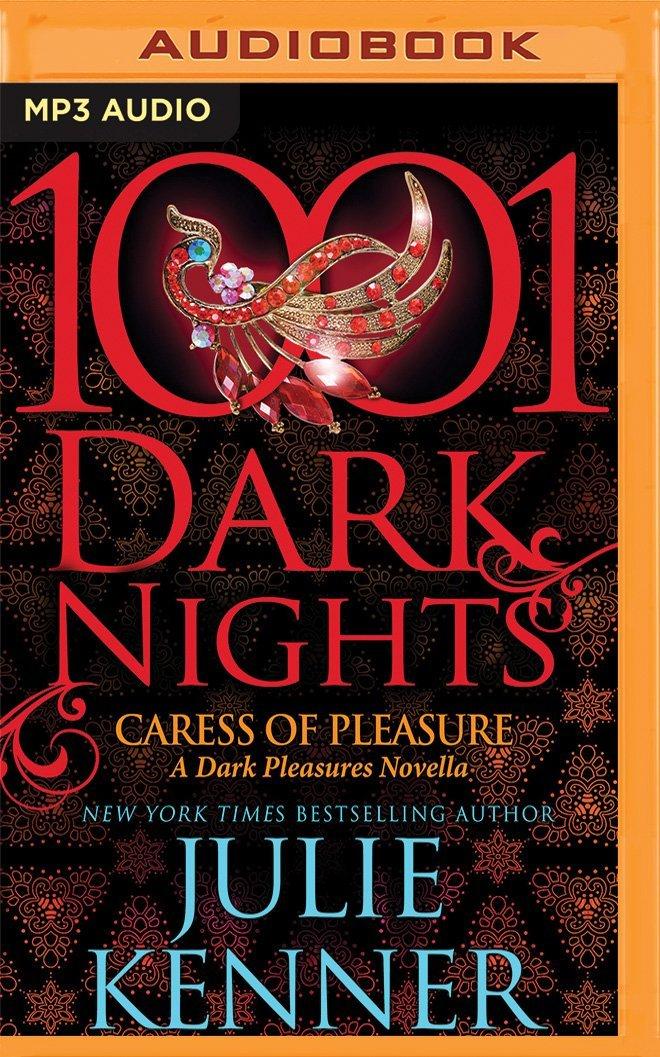Download Caress Of Pleasure (1001 Dark Nights) ebook