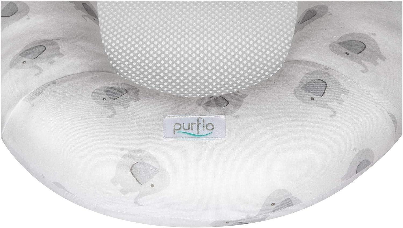 Purflo Cool Comfort Pregnancy Pillow