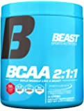 Beast Sports Nutrition BCAA Nutrition Punch - 0.25 kg