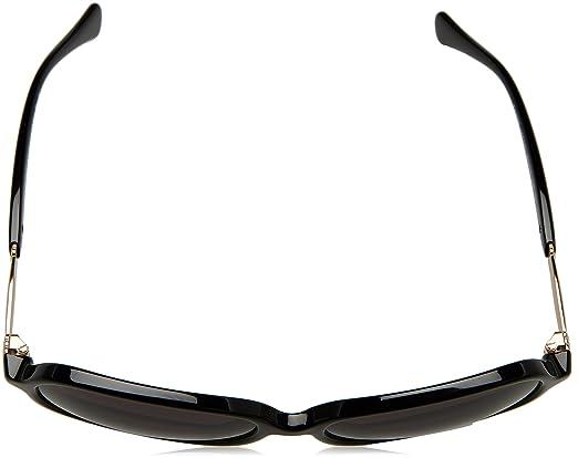 Womens 0RL8156 563213 Sunglasses, Top Red/Dark Havana/Gradientbrown, 57 Ralph Lauren