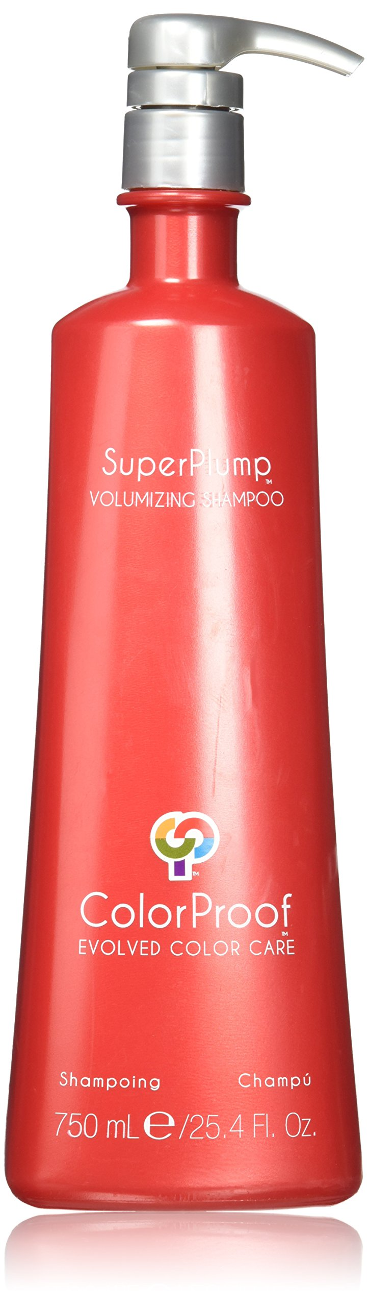 ColorProof SuperPlump Volumizing Shampoo 25.4 OZ