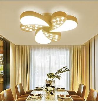 XH Master Schlafzimmer Licht Romantische Warme Hochzeit Zimmer Led Decke  Beleuchtung Atmosphäre Einfache Moderne