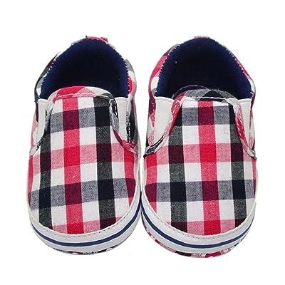 Chaussures de bébé,Fulltime®Chaussures bébé Infant Garçon Fille douce ... c92ece4bbde