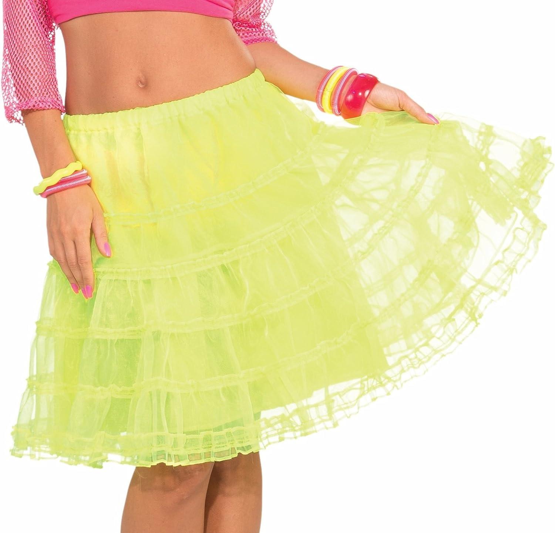 Forum Layered Costume Underskirt