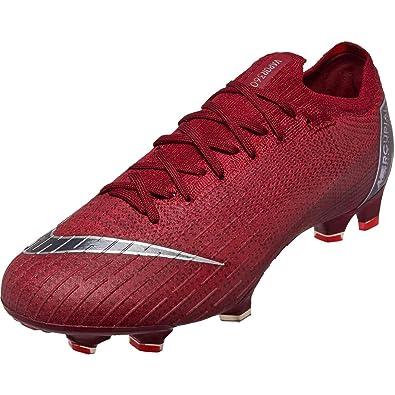 63e26f1c90d Nike Vapor 12 Elite Fg Mens Ah7380-606 Size 6