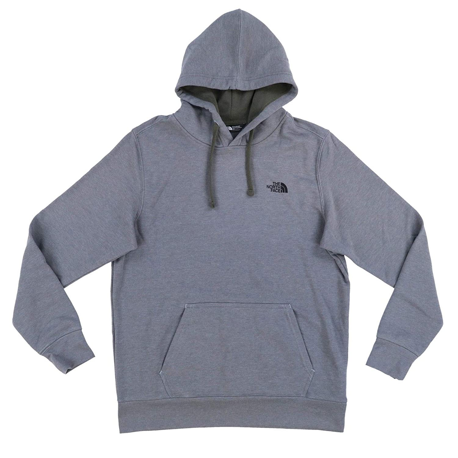 3222812bb The North Face Men's 80/20 Throuback Hoodie Athletic Pullover at ...