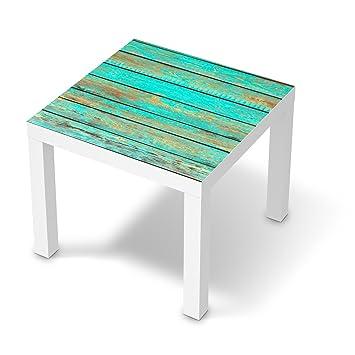 Möbelfolie Für IKEA Lack Tisch 55x55 Cm | Möbeltattoo Klebefolie Sticker  Tapete Möbel Renovieren | Wohnen