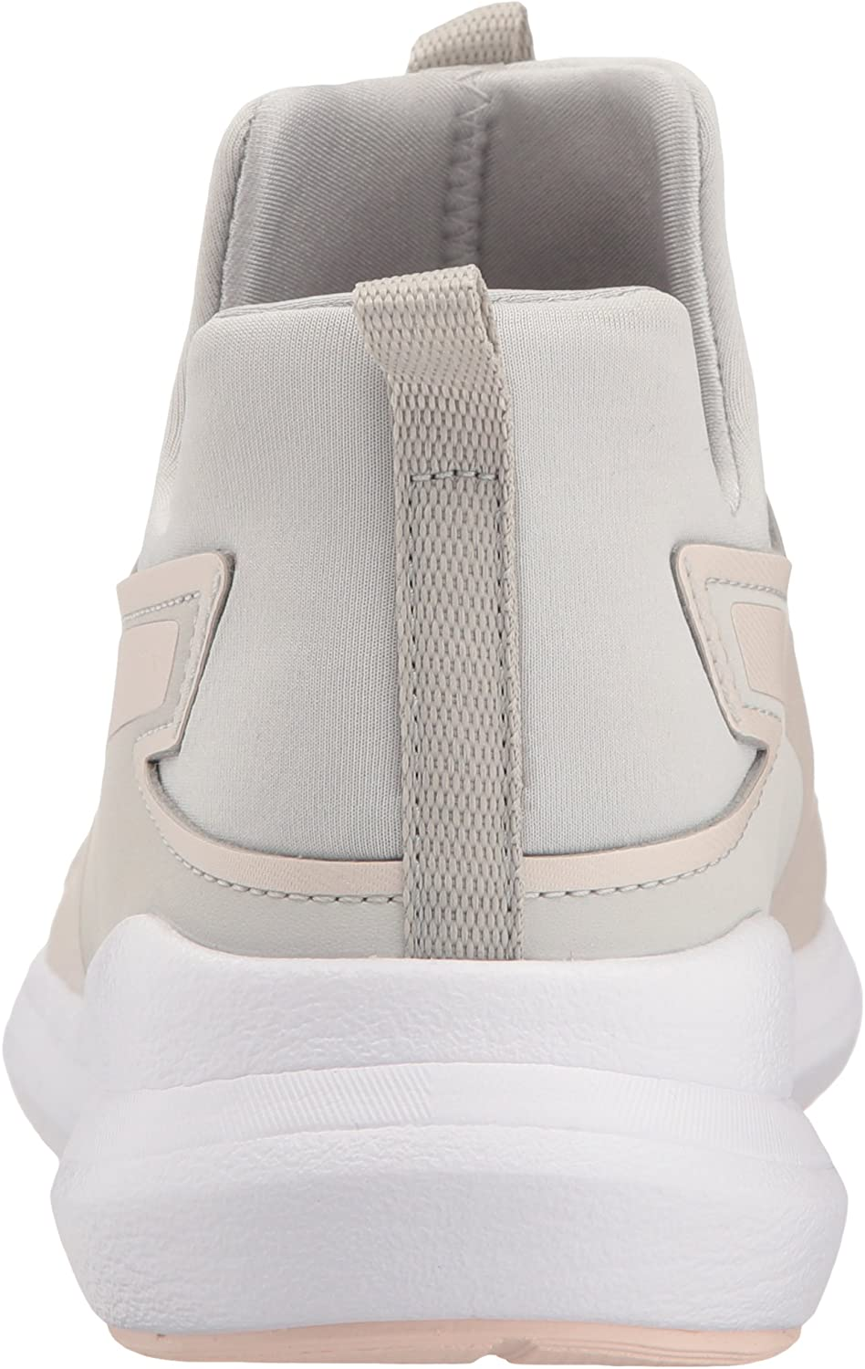 PUMA Rebel Mid Gleam Kids Sneaker