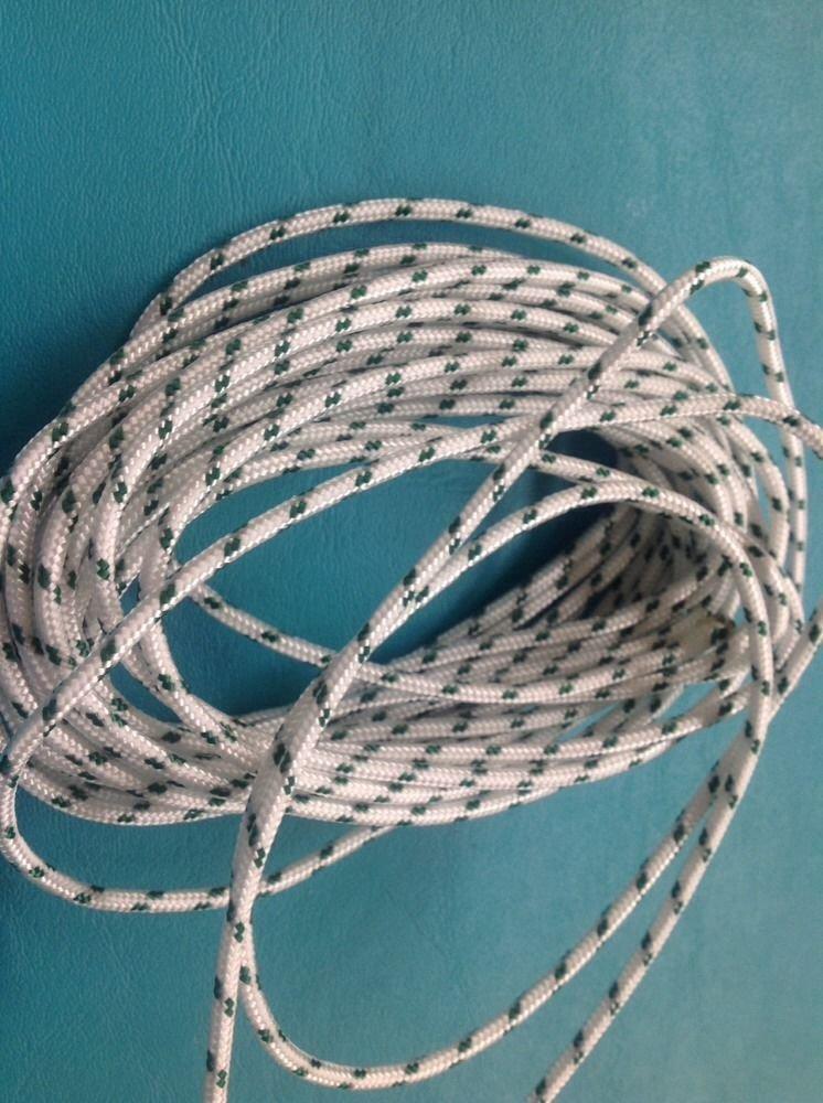 Amazon.com : 20u0027 Patio Umbrella Replacement Cord Line Rope String Green Dot  Patio : Garden U0026 Outdoor