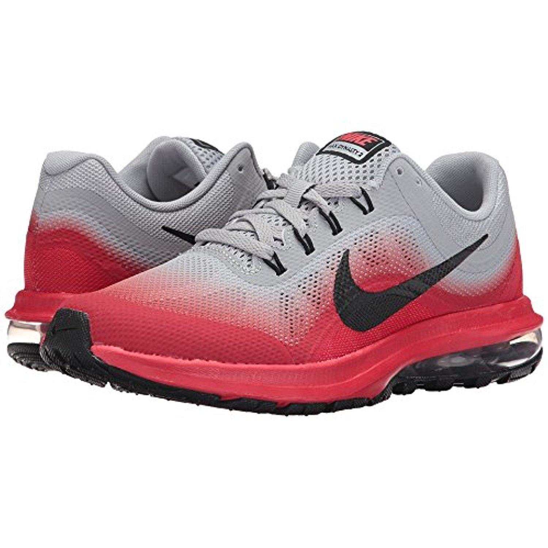 4a7d6389c4b99 Amazon.com: Nike Kids Air Max Dynasty 2 Big Kid Wolf Grey/Black ...