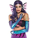 Leg Avenue Women's 2 Pc Mermaid Costume Kit