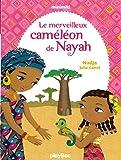 Minimiki - Le merveilleux Cameleon de Nayah