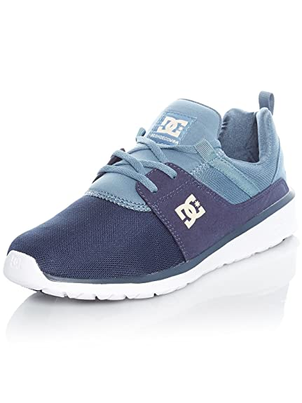 DC Shoes Heathrow - Shoes - Shoes - Men - EU 36 - Blue