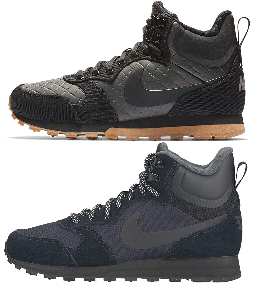 Women's Nike Internationalist Mid Availability: Out of stock $100.00