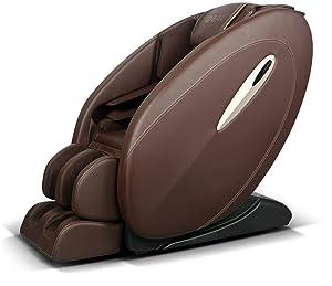ideal massage Full Featured Shiatsu Chair with Built in Heat Zero Gravity