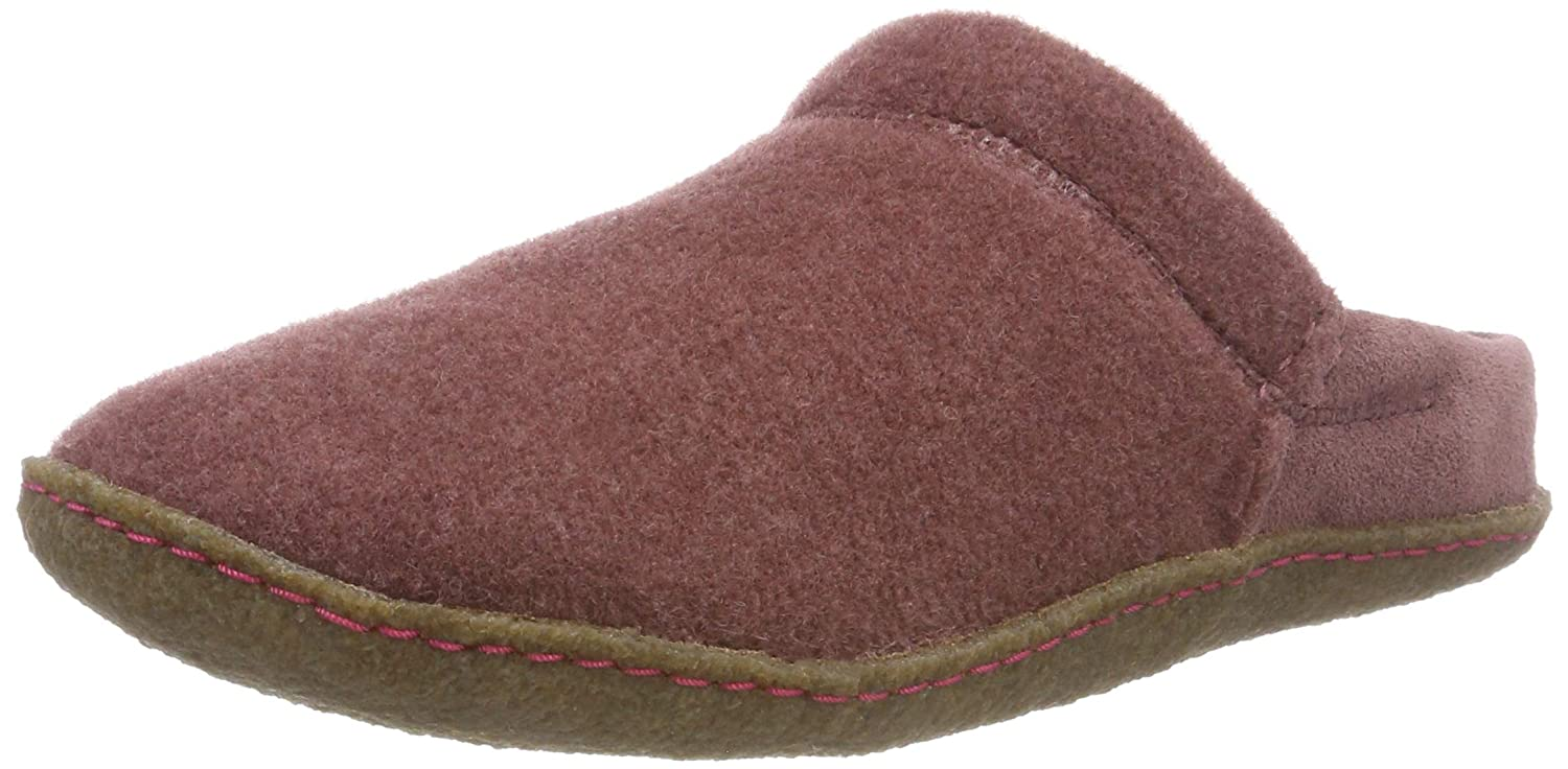 Sorel Women's Nakiska Scuff Slipper