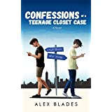 Confessions of a Teenage Closet Case