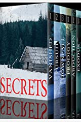 Secrets Boxset: A  Riveting Kidnapping Mystery Collection Kindle Edition