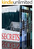 Secrets Boxset: A  Riveting Kidnapping Mystery Collection