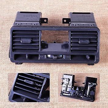 Panel de salida de panel de control de ventilación de aire MR308038 ajuste MITSUBISHI PAJERO SHOGUN MONTERO