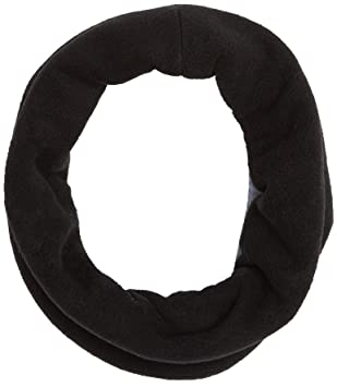 7117d5bb89b75 Nike Men's Reversible Neck Warmer, Black/Cool Grey, One Size: Amazon ...