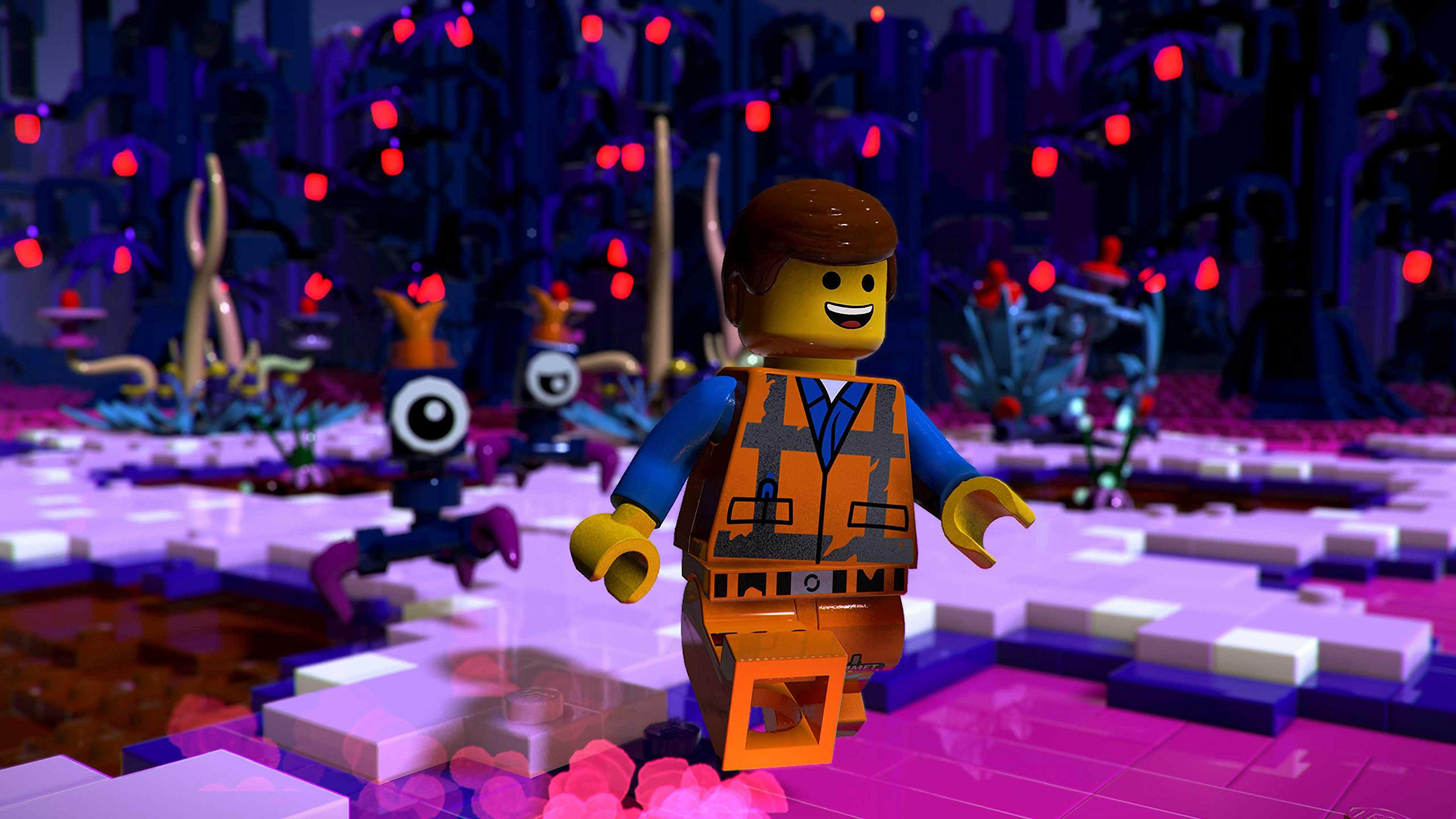 The LEGO Movie 2 Videogame - Xbox One by WB Games (Image #3)