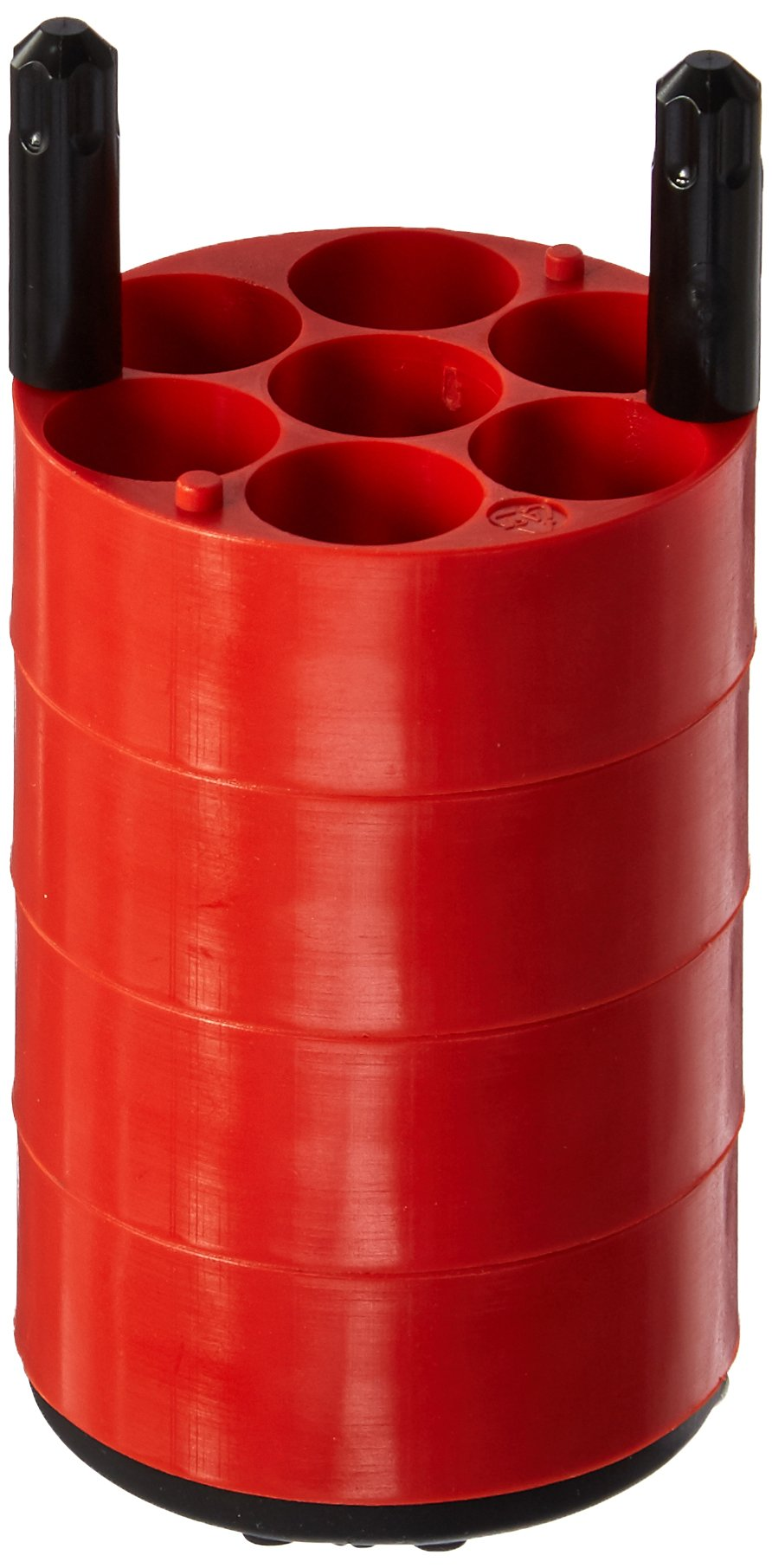 THERMO FISHER SCIENTIFIC 75008186 Sorvall Adapter for Stratus 4 mL x 180 Swing Bucket Rotor, 7 mL x 15 mL Capacity Tubes, Red