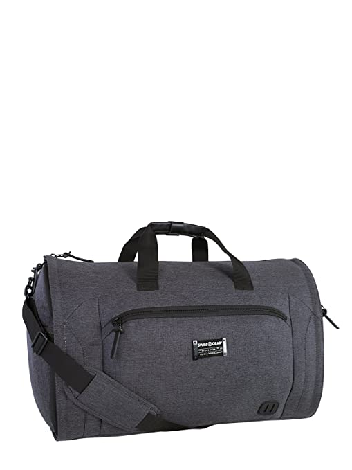 Swiss Gear Getaway International Carry-On Size - Everything Duffle ... 96a67af58557